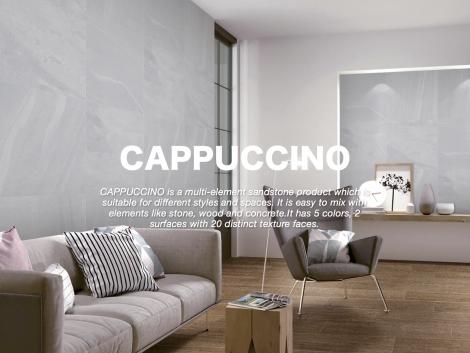 CAPPUCINO-Precious Stone